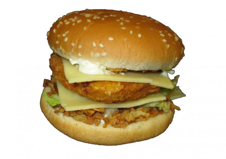 Burger ckiken simple page 001