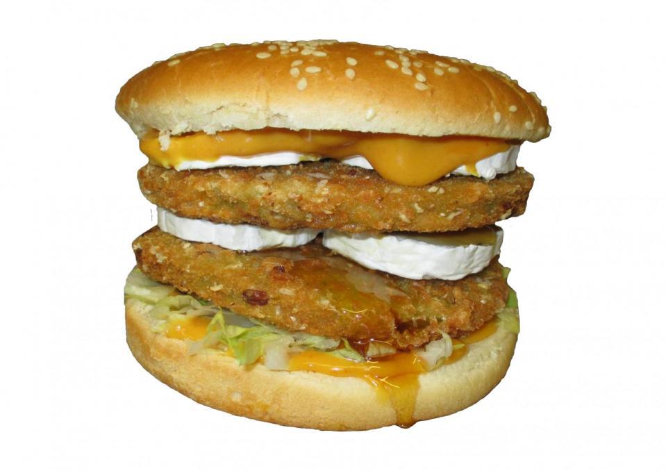 Burger vege chevre double page 001