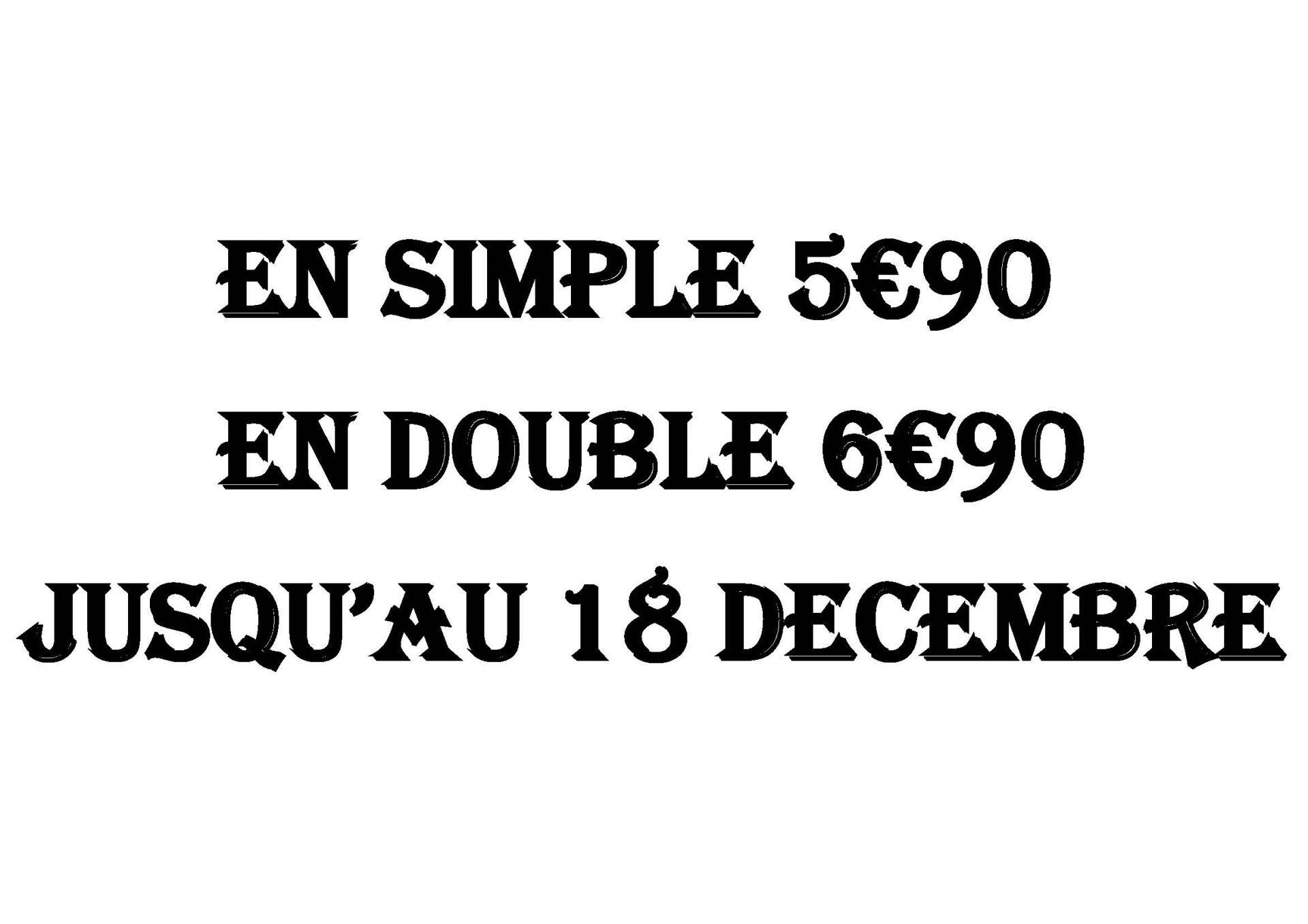En simple 5
